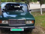 ВАЗ (Lada) 2107 1982 года за ~1 690 y.e. в Алтынсайский район