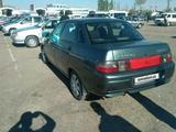 ВАЗ (Lada) 2110 2007 года за 3 500 y.e. в Ташкент