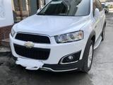 Chevrolet Captiva, 3 pozitsiya 2014 года за 18 500 у.е. в Samarqand