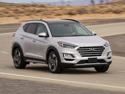 Hyundai Tucson 2020 года за ~36 215 y.e. в Ташкент