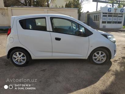 Chevrolet Spark, 2 позиция 2013 года за 6 500 y.e. в Ташкент