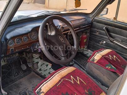 ВАЗ (Lada) 2106 1978 года за 1 650 y.e. в Турткульский район – фото 3