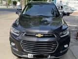 Chevrolet Captiva, 4 pozitsiya 2015 года за 18 900 у.е. в Toshkent