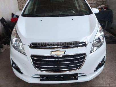 Chevrolet Spark, 4 pozitsiya 2017 года за 7 500 у.е. в Farg'ona