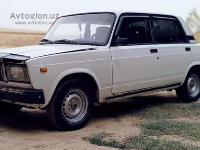 VAZ (Lada) 2107 2002 года за 2 500 у.е. в Zomin tumani