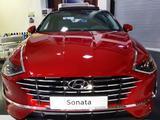 Hyundai Sonata 2020 года за ~42 513 y.e. в Ташкент