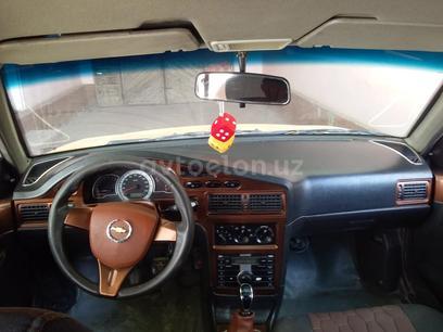 Chevrolet Nexia 2, 2 позиция DOHC 2008 года за ~4 471 y.e. в Джизак – фото 4