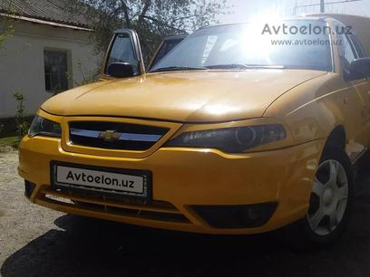 Chevrolet Nexia 2, 2 позиция DOHC 2008 года за ~4 471 y.e. в Джизак – фото 7