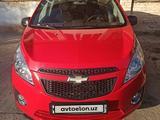 Chevrolet Spark, 2 pozitsiya 2012 года за 6 000 у.е. в Farg'ona