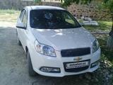 Chevrolet Nexia 3, 2 позиция 2020 года за 10 000 y.e. в Нуратинский район