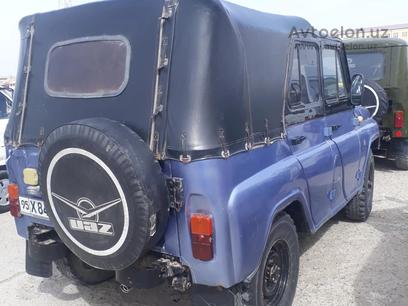 УАЗ 469 1990 года за ~2 846 y.e. в Нукус