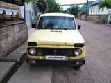 ВАЗ (Lada) Нива 1982 года за 1 000 y.e. в Ангрен