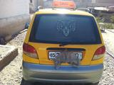 Chevrolet Matiz, 4 pozitsiya 2010 года за ~3 090 у.е. в Navoiy