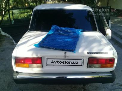 VAZ (Lada) 2107 1985 года за 1 950 у.е. в Guliston