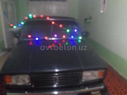 VAZ (Lada) 2107 2012 года за 5 200 у.е. в Xonqa tumani
