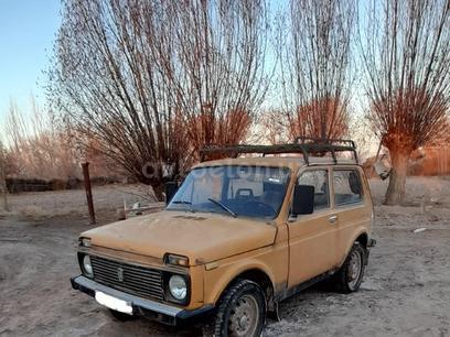 VAZ (Lada) Niva 1989 года за ~2 371 у.е. в Kegeyli tumani