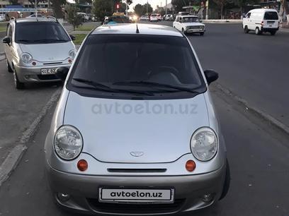 Chevrolet Matiz, 2 pozitsiya 2009 года за 3 400 у.е. в Toshkent – фото 5
