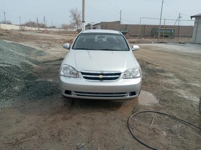 Chevrolet Lacetti, 3 pozitsiya 2013 года за ~6 616 у.е. в Urganch