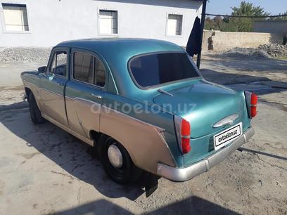 Moskvich 403 1965 года за 2 000 у.е. в Farg'ona – фото 2