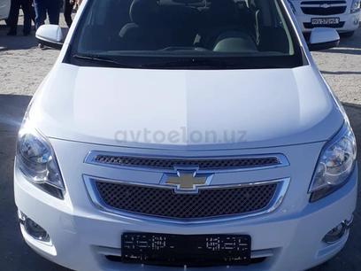 Chevrolet Cobalt, 2 pozitsiya 2019 года за ~9 296 у.е. в Nukus