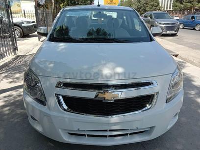 Chevrolet Cobalt, 4 позиция 2021 года за 12 600 y.e. в Самарканд