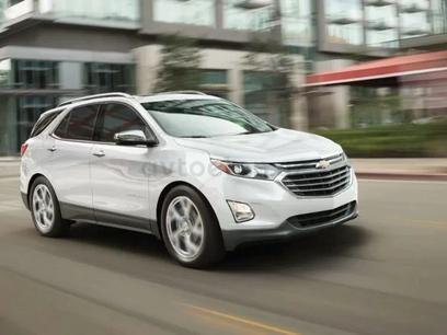 Chevrolet Equinox 2020 года за ~33 191 y.e. в Наманган