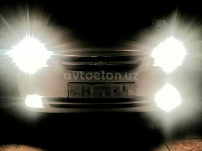 Chevrolet Lacetti, 3 pozitsiya 2011 года за 10 000 у.е. в Toshkent – фото 2
