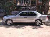 Mercedes-Benz C 180 1993 года за 5 500 у.е. в Toshkent