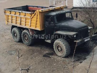 Ural  375 1984 года за 9 000 у.е. в Namangan – фото 9
