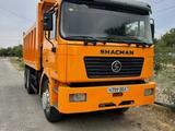 Shacman  Shacman 2013 года за ~29 901 у.е. в Samarqand
