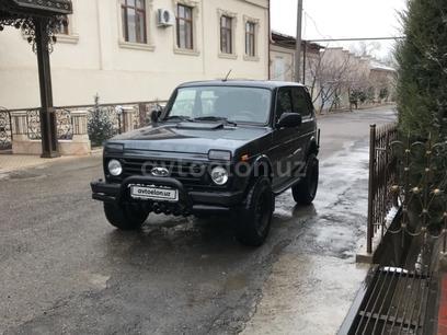 ВАЗ (Lada) Нива 2020 года за 17 000 y.e. в Ташкент