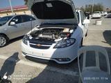 Chevrolet Lacetti, 3 pozitsiya 2019 года за 13 000 у.е. в Samarqand