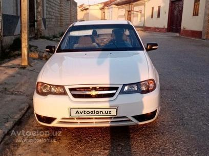 Chevrolet Nexia 2, 2 позиция SOHC 2014 года за 6 200 y.e. в Каттакурганский район