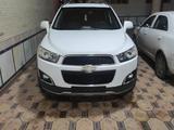 Chevrolet Captiva, 3 позиция 2013 года за 17 000 y.e. в Самарканд