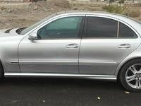 Mercedes-Benz E 300 2002 года за ~17 285 y.e. в Ташкент