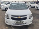Chevrolet Cobalt, 2 pozitsiya 2019 года за 9 800 у.е. в Namangan