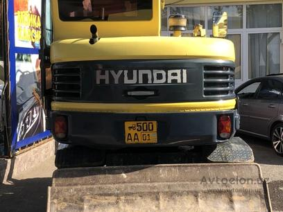 Hyundai  мини 55 w 2009 года за 42 000 у.е. в Toshkent