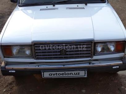 ВАЗ (Lada) 2107 1984 года за ~1 903 y.e. в Гулистан