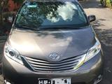 Toyota Sienna 2017 года за 32 000 у.е. в Toshkent