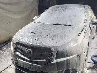 Chevrolet Cruze 2009 года за 11 000 у.е. в Qarshi – фото 7
