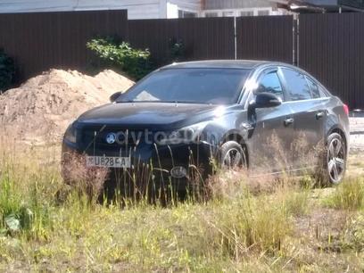 Chevrolet Cruze 2009 года за 11 000 у.е. в Qarshi – фото 8