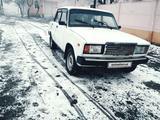 ВАЗ (Lada) 2107 1987 года за 2 000 y.e. в Бешарыкский район