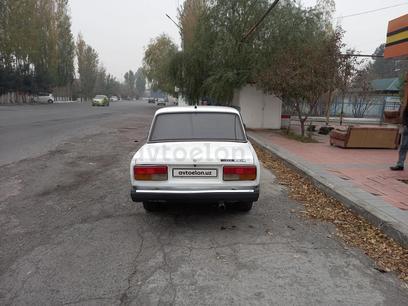 VAZ (Lada) 2107 1988 года за 2 500 у.е. в Qo'qon – фото 4