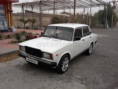 VAZ (Lada) 2107 1988 года за 2 500 у.е. в Qo'qon – фото 5