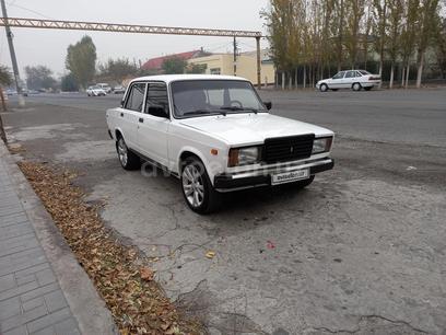 VAZ (Lada) 2107 1988 года за 2 500 у.е. в Qo'qon – фото 6