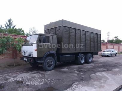 КамАЗ  53212 1997 года за 15 500 y.e. в Ташкент – фото 2