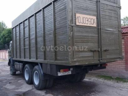 КамАЗ  53212 1997 года за 15 500 y.e. в Ташкент – фото 4
