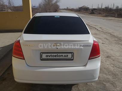 Chevrolet Lacetti, 1 позиция 2012 года за 8 000 y.e. в Беруни