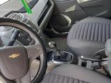 Chevrolet Cobalt, 2 позиция 2020 года за ~10 245 y.e. в Карши