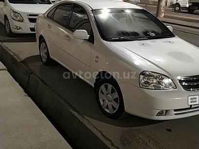 Chevrolet Lacetti, 2 позиция 2009 года за 6 700 y.e. в Ташкент